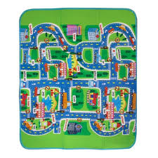Kid Play Rug For Kid Play Creeping Mat Children In Developing Carpet