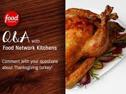 food network thanksgiving chat schedule fn dish