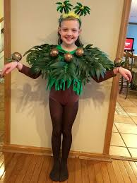 Coconut Halloween Costume 25 Tree Costume Ideas Nature Halloween