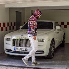 drake rolls royce phantom mamadou sakho dejan lovren and daniel sturridge the 25 best