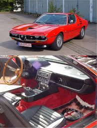 alfa romeo montreal engine very needy 1974 alfa romeo montreal coupe