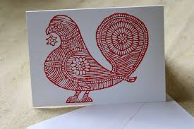 print greeting cards printing gilberts tree