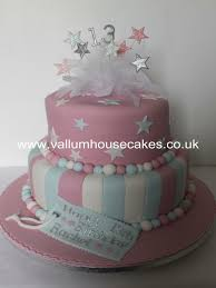 teenage cakes vallum house cakes