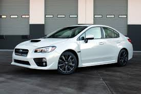 subaru legacy 2015 white 2015 subaru wrx video road test
