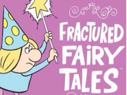 fractured fairy tales by mrs jauregui