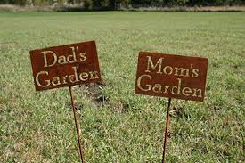 garden markers 35 garden markers ideas images to inspire you you should grow