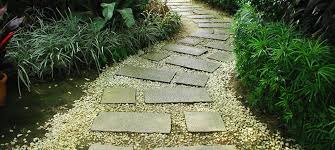 Paved Garden Design Ideas Garden Paving Ideas And Designs Photos