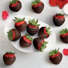White Chocolate Covered Strawberry Box Chocolate Covered Strawberries Milk And Dark Godiva