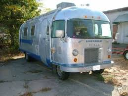 fred u0027s airstream archives 1970 motorhome conversion classic