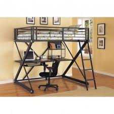 Bed Computer Desk Bunk Bed Computer Desk Foter