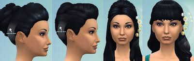 the sims 3 hairstyles and their expansion pack the sims 4 luxury party stuff pack review