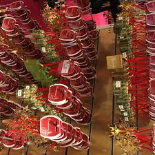 Christmas Decorations Shops London by Shop Like The Duchess Of Cambridge Christmas In Harrods What