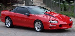 2000 camaro mpg fuel mileage and power get both with procharger procharger