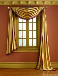 pole valances