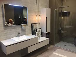 bathroom setting ideas design ideas wooden mirror frame adds to the appeal of the bathroom