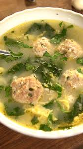 Italian Soup by Italian Wedding Soup Recipe Tastemade