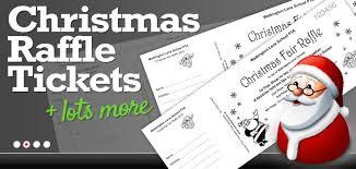 raffle tickets draw tickets remmer print