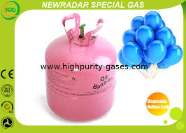 disposable helium tank helium cylinder wedding party balloon helium tank