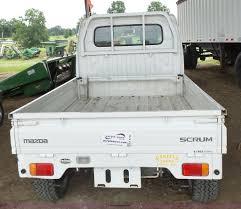 mazda new van mazda scrum mini truck item k5725 sold september 14 veh