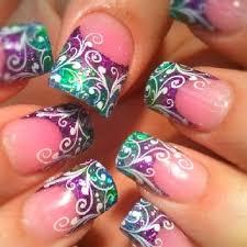 mardi gras nail 31 fantastic mardi gras nail ideas nails