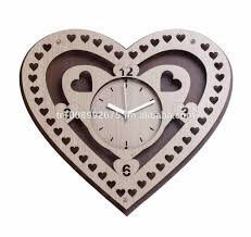 wooden clock souvenir clocks is made in every model and model 2017