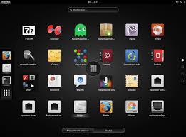 bureau linux les environnements de bureau sous gnu linux memo linux com