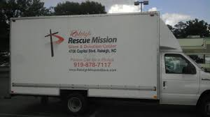 Schedule A Pickup Raleigh Rescue Mission Store And Donation - Donate sofa pick up