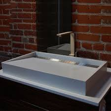 Modern Bathroom Sinks Top 10 Modern Bathroom Sinks Design Necessities Intended For