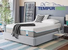 tempurpedic vs sleep number sleep ridiculously well