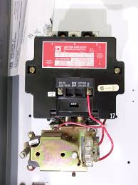 square d lighting contactor panel used starters and relays for sale square d 8503 mechanically held