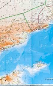 United Arab Emirates Map Saudi Arabia Bahrain Kuwait Oman Qatar United Arab Emirates