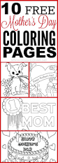 coloring pages mom coloring pages momjunction coloring pages