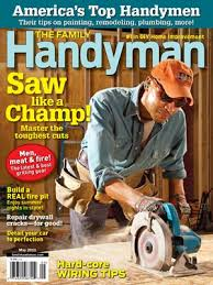 magazine daily deal of the day 10 30 u2013 family handyman for 4 99