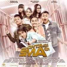 film layar lebar indonesia 2016 ada cinta di sma 2016 jayafilm