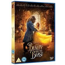 beauty u0026 the beast dvd 2017 amazon co uk emma watson dan