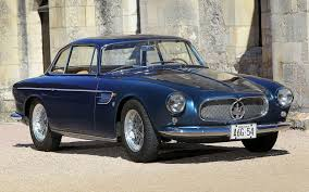 maserati a6gcs zagato maserati a6g 2000 gt by allemano 1956 wallpapers and hd images