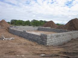 new home foundation new home blog ads designs llc residential and commercial