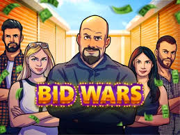 bid aste bid wars storage auctions pawn shop apk free