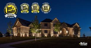 the best landscape lighting mckay landscape lighting receives first place in best of omaha 2016
