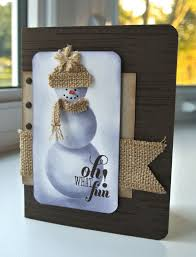 stampin up thanksgiving cards ideas inch of creativity october 2013