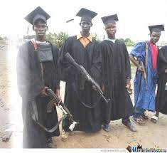 Graduation Meme - graduation in africa by herbsmoker meme center