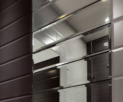 mirror tiles for bathroom walls decorated mirror tiles dayri me