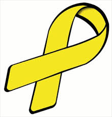 black and yellow ribbon ribbon clipart clipartaz free clipart collection