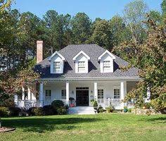 Southern Farmhouse Home Plan Impressive Pictures Wrap Around Porch Farmhouse Home Decorationing Ideas