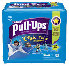 pull ups time size 3t 4t boy