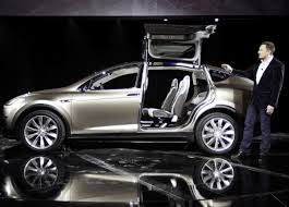 suv tesla we u0027re not going to see tesla u0027s production version of the model x