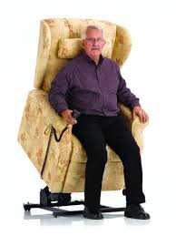 Armchairs For Elderly Mobility Furniture Inverness And Aberdeen Able Care