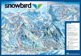 Keystone Resort Map Salt Lake City Resort Trail Maps Ski Butlers