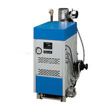 Furnace and Heating Systems in Brand Not Specified Material Cast