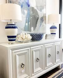 White House Decor Best 25 Credenza Decor Ideas On Pinterest Credenza Dining Room